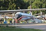 1961 Vickers 953 Merchantman Vanguard G-APEP (7946030016).jpg