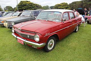 Holden EJ Motor vehicle