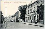 19631-Mühlberg-1915-Hohestraße mit kaiserlichem Postamt-Brück & Sohn Kunstverlag.jpg