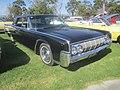 1964 Lincoln Continental Sedan (8643968400).jpg