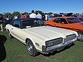 1968 Mercury Cougar XR7 (26018137775).jpg