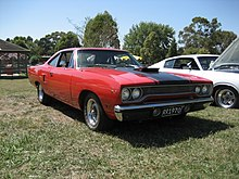 Plymouth Road Runner Wikipedia