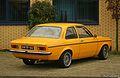 1977 Opel Kadett C (11220689125).jpg