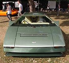 Aston Martin Bulldog Wikipedia - Aston martin bulldog