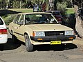 1984 Toyota Corona (ST141) CS sedan 02.jpg