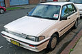 1989 Holden Astra (LD) SLX hatchback (2009-06-19).jpg