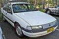 1989 Holden Berlina (VN) sedan (2009-06-08).jpg