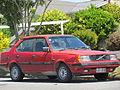 1989 Volvo 360 GLE Saloon (6491274805).jpg