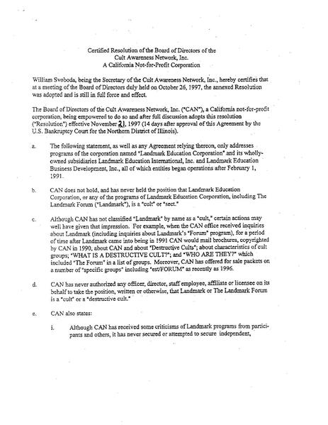 File 1994 Landmark V Can Resolution Of Can Board Pdf