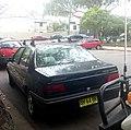 1994 Peugeot 405 (D70) SRDT sedan (2013-01-09) 02.jpg