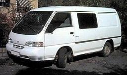 1995 Hyundai Grace Sweden