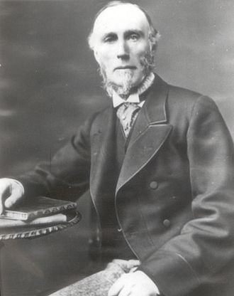 Under-Secretary of State for India - Image: 1st Earl Of Northbrooke