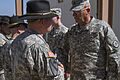 1st Cavalry Division CG visits troops in Guantanamo Bay 150115-Z-CZ735-007.jpg