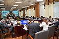 20-05-2014- Georgetown-Guyana, Intervencion del Canciller Ricardo Patiño en la sesion plenaria de la ( COFCOR ) IMG 7862 (14238655814).jpg