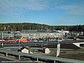 2003年 E6高速公路旁边的购物中心 Mosseporten Kjopesenter - panoramio (1).jpg