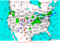 2004-06-10 Surface Weather Map NOAA.png