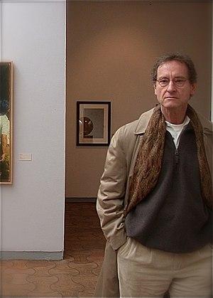 Schlink, Bernhard (1944-)