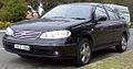 2005 Nissan Pulsar (N16 S2 MY04) Q sedan (2008-11-12).jpg