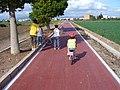 2006 11 05 Via Xurra per l'horta d'Alboraia.jpg
