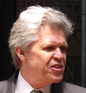 John Carmichael (Scientology) American scientology official