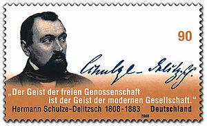 Franz Hermann Schulze-Delitzsch - Image: 2008 08 03 Hermann Schulze Delitzsch