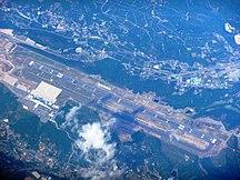 Sân bay Shizuoka