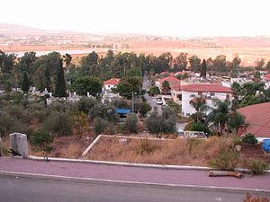 Gidona - Image: 2010.11.06 11 Gidona