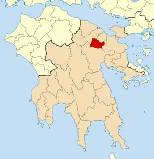 Stadium at Nemea