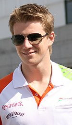 27. Nico Hülkenberg (Force India)