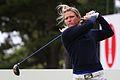 2011 Women's British Open - Suzann Pettersen (1).jpg