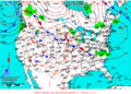 2012-04-25 Surface Weather Map NOAA.png