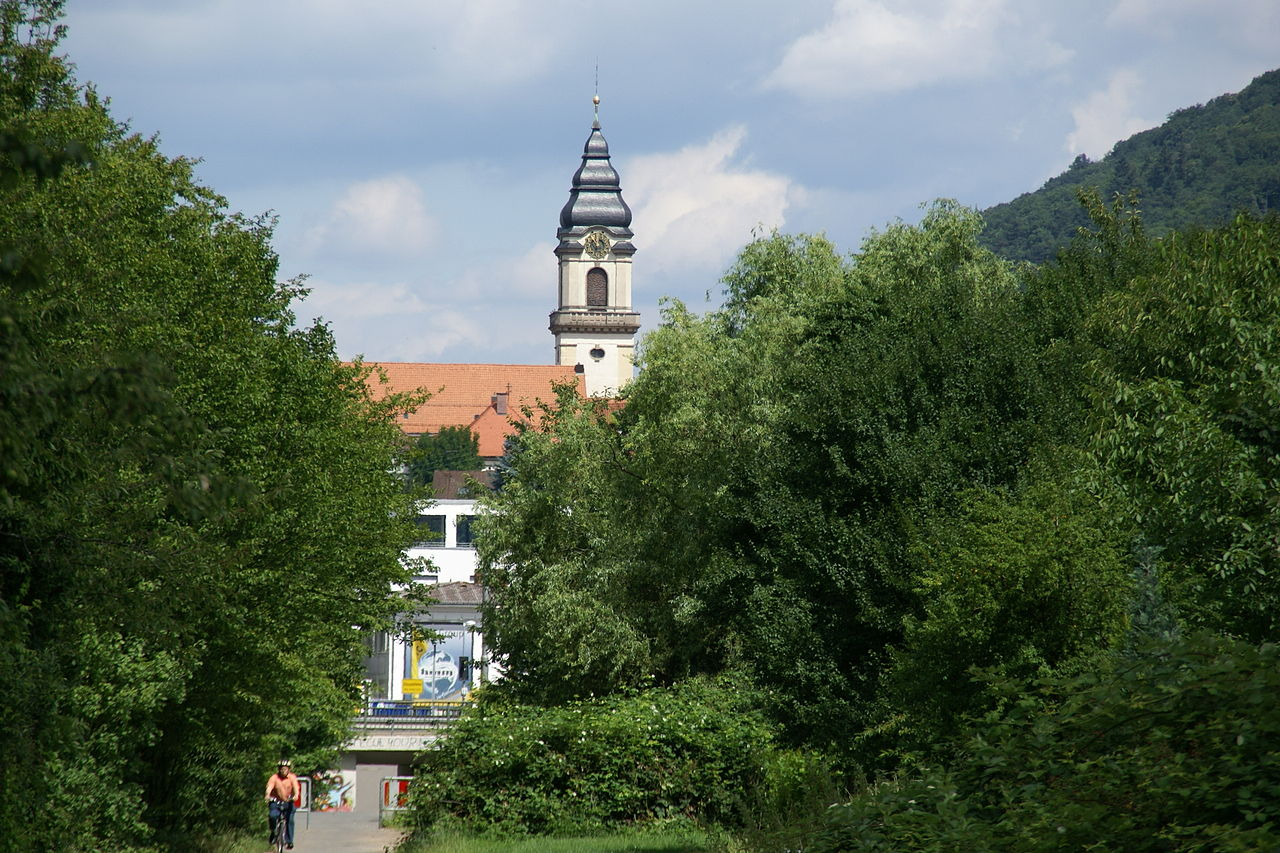 Dossenheim Germany  city photos : ... :2012.07.07.105532 St. Pankratius Dossenheim Wikimedia Commons