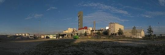 20120820 Suikerfabriek Suiker Unie Hoogkerk Groningen NL (1).jpg