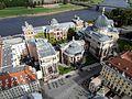 20121008108DR DD Blick v d Frauenkirche z Kunstakademie.jpg