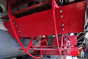 2012 'Tag der offenen Werft' - ZSG Werft Wollishofen - Dampfschiff Stadt Zürich (Renovation) 2012-03-24 14-00-20.jpg