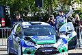 2012 10 05 Rallye France, Parc assistance Colmar, Jari-Matti Latvala.jpg