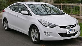 2012 Hyundai Elantra (MD2) Elite sedan (2015-07-03) 01.jpg