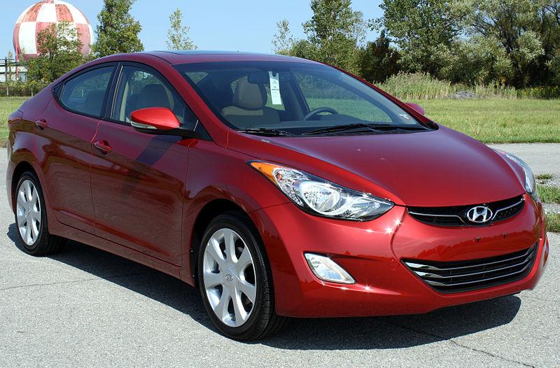 Captivating Ficheiro:2012 Hyundai Elantra Limited    NHTSA 1
