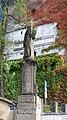 2012 Orłowa, Kościół Narodzenia NMP wraz z rzeźbami 18.jpg