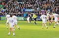 2013-14 LV Cup Harlequins vs Leicester (12151665916).jpg