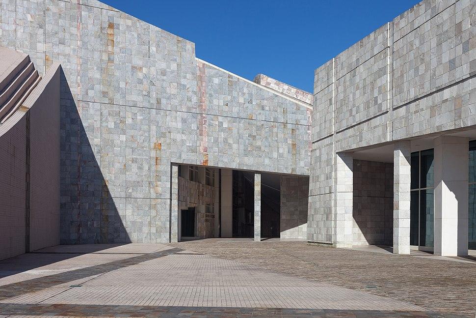 2013 Cidade da Cultura. Santiago (Galiza)