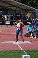 2013 IPC Athletics World Championships - 26072013 - Eddy Guerrero of Venezuela during the Women's Shot put - F20 3.jpg