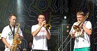 2013 Woodstock 100 Tabu.jpg