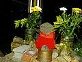 20140729 Ichijima-Kawasuso Matsuri 市島川裾祭(丹波市市島町)竹田川DSCF0631.JPG