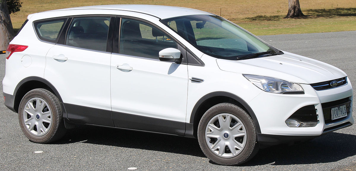 Car recall ford escape 2014 canada