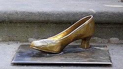 2015-04-11 Moritzburg - Schuh des Aschenbrödels.jpg