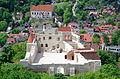 20150518 Zamek w Kazimierzu Dolnym 6265.jpg