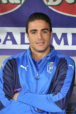 Image illustrative de l'article Alessandro Matri