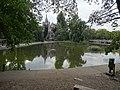 20151004 052 Budapest - Vajdahunyad Castle (22104332632).jpg