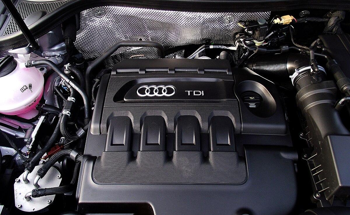 Audi a4 2015 dieselmotoren 3